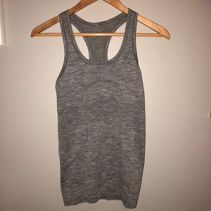 lululemon athletica Tops - workout top
